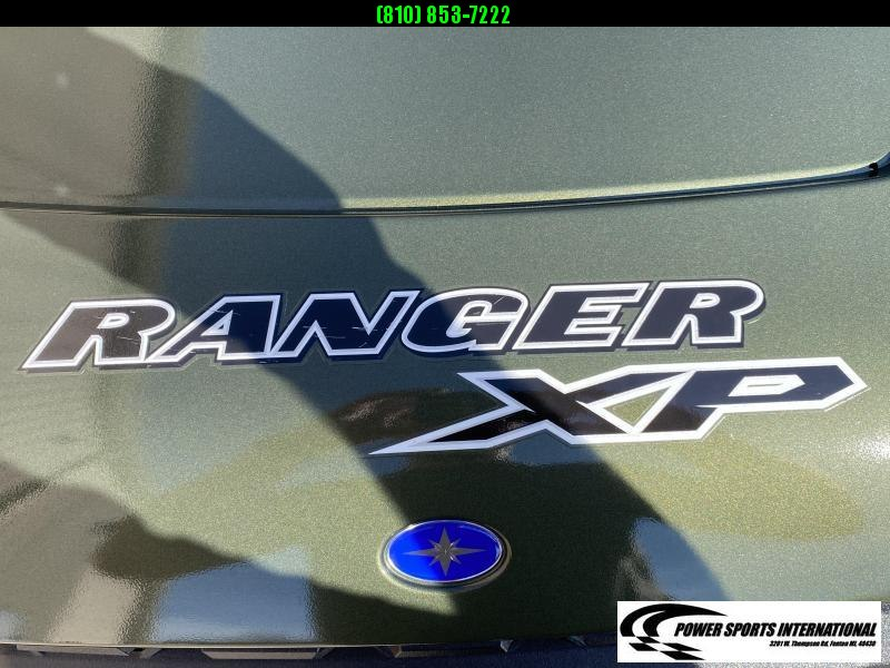 2020 POLARIS RANGER XP 1000 PREMIUM EDITION (ELECTRIC POWER STEERING) #7856