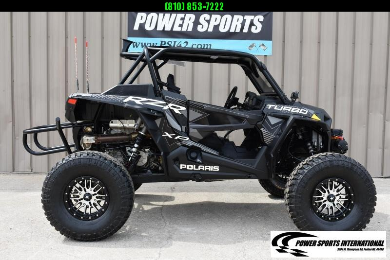 2020 POLARIS RZR XP 1000 TURBO (ELECTRIC POWER STEERING) TURBO ONLY 900 MILES AND $8,000 in UPGRADES #9693