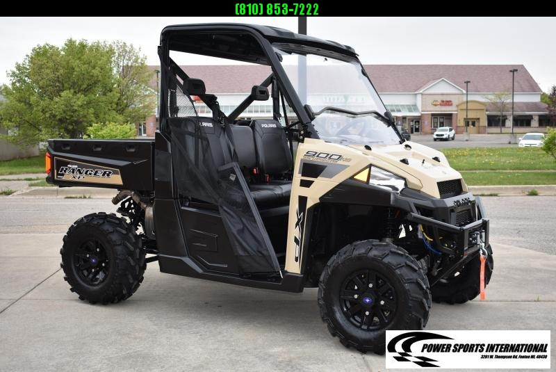 SALE PENDING 2019 POLARIS RANGER XP 900 (ELECTRIC POWER STEERING) #5375