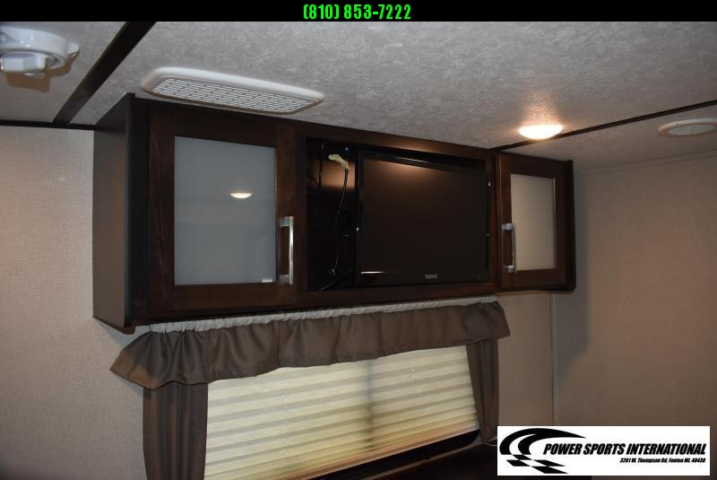 2019 Forest River Inc. Sanibel SNF3851 Fifth Wheel Campers RV