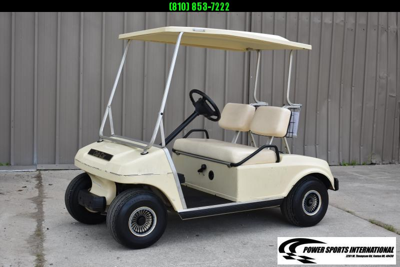 1993 Custom Club Car DS 48V Golf Cart Custom Electric FUN! #9951