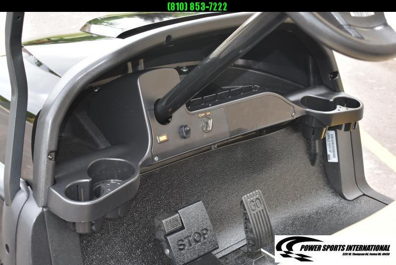 CUSTOM 2015 CLUB CAR PRECEDENT 48V ELECTRIC POWERED GOLF CART w/ Thousands in Extras! #9987