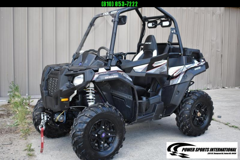 2016 Polaris ACE 900 SP EPS (Electronic Power Steering)  #3040