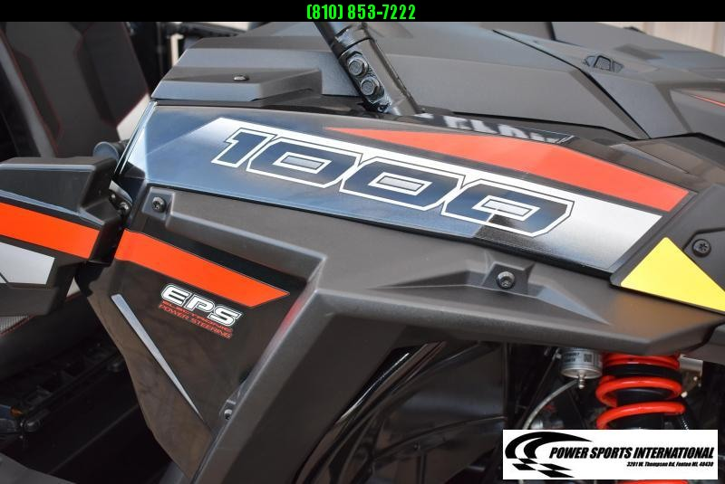 2019 POLARIS RZR XP 1000 (ELECTRIC POWER STEERING) Like New less than 50 Miles!!! #1040