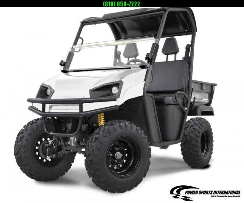 2021 American Land Master L3 gray Utility Side-by-Side (UTV) #0037