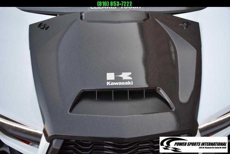 2020 KAWASAKI KRF1000ALF TERYX KRX 1000 ONYX BLACK EPS SPORT SXS Side By Side #3735