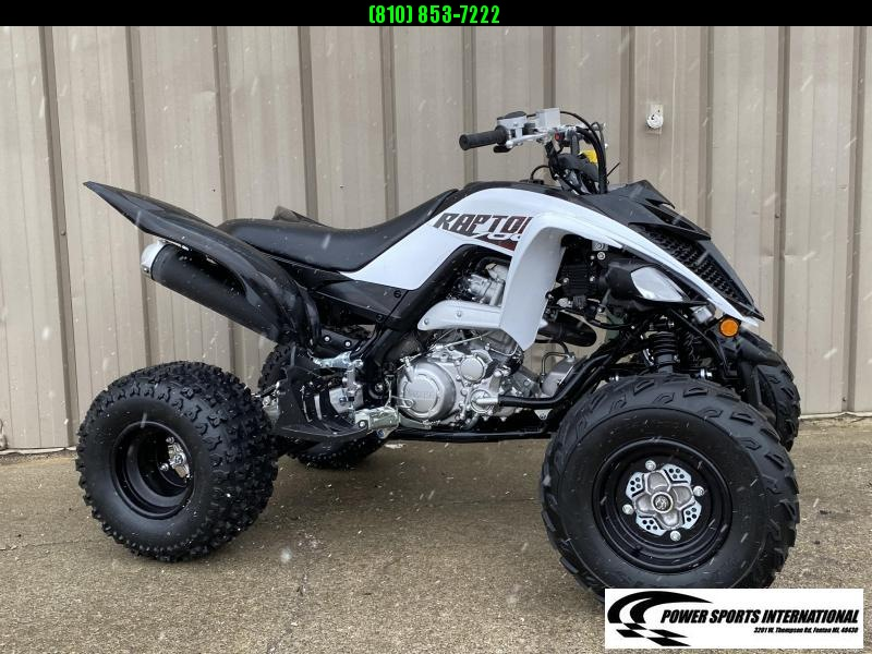 2020 Yamaha Raptor 700 Team Edition Sport ATV Quad #4004