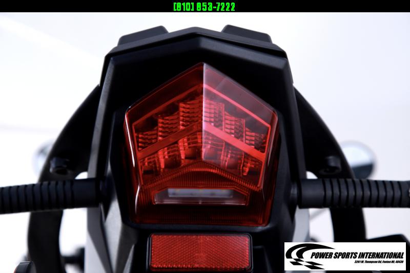 2020 X-PECT LIFAN 200CC DUAL SPORT DIRT BIKE MOTORCYCLE - LF200GY-4 - STREET LEGAL #0029