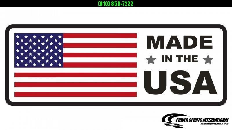 2021 American Land Master L3 Red Utility Side-by-Side (UTV) #0388