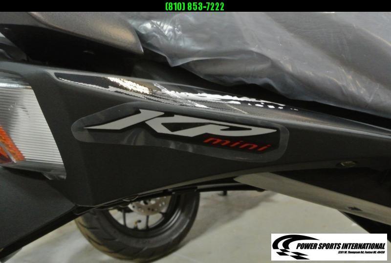 2021 LIFAN KP MINI 150 E-Start Motorcycle 60+mph GROM KILLER BLUE #0057