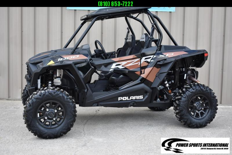 2021 POLARIS RZR XP 1000 (ELECTRIC POWER STEERING) SXS w/ $2000 in Extras #7092