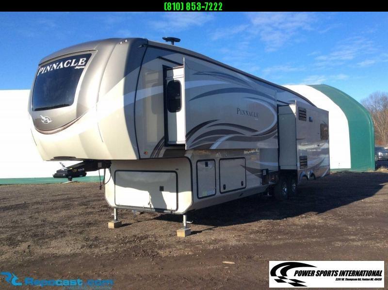 2018 Jayco Pinnacle 37RLWS Camper Fifth Wheel Campers RV Top of the line!!!!!  SAVE $$$