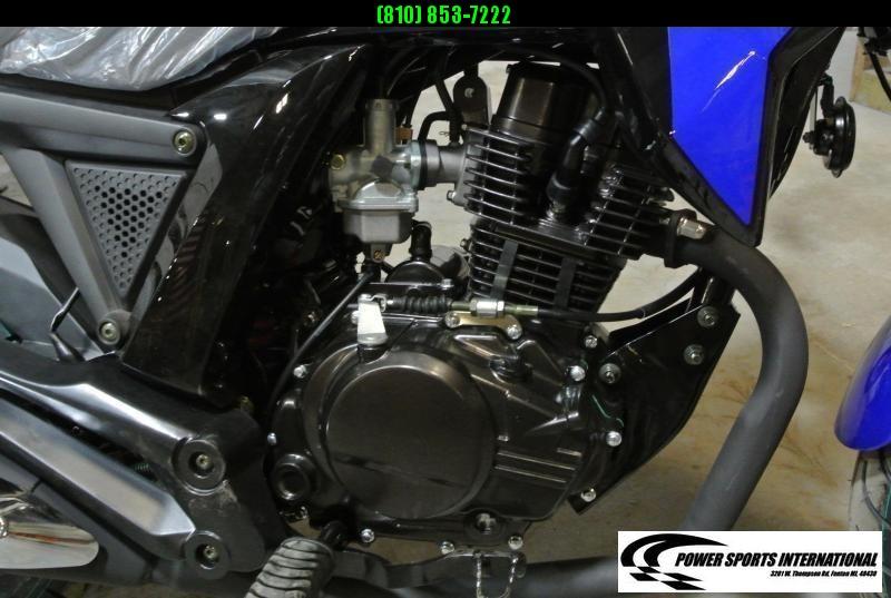 2021 LIFAN KP MINI 150 SS3 E-Start Motorcycle 60+mph GROM KILLER ORANGE #0172