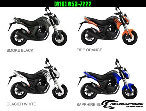 2021 LIFAN KP MINI 150 SS3 E-Start Motorcycle 60+mph GROM KILLER BLUE #0063