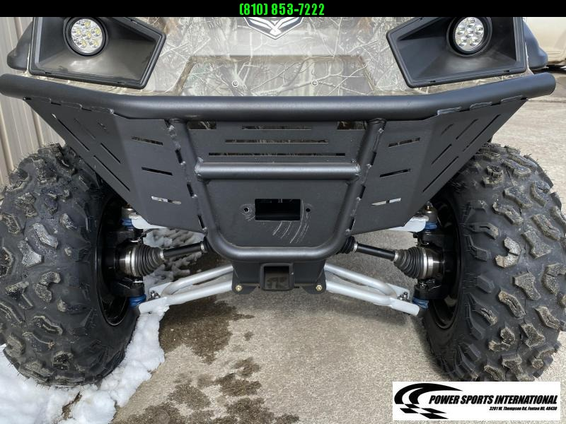 2021 American Land Master L5 4X4 Electronic Power Steering CAMO Utility Side-by-Side (UTV) #0022