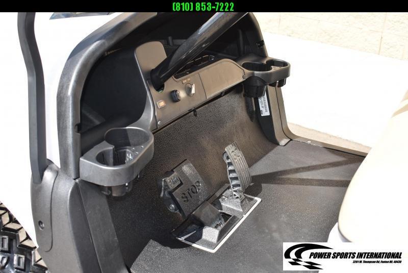 CUSTOM 2015 CLUB CAR PRECEDENT 48V ELECTRIC POWERED GOLF CART w/ Thousands in Extras! #9954