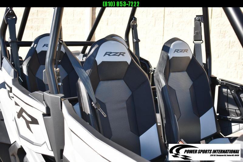 2021 POLARIS RZR XP 4 TURBO 1000 EPS (ELECTRIC POWER STEERING)  #7699