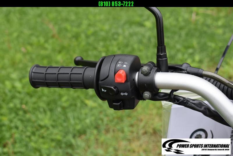 2020 X-PECT LIFAN 200CC DUAL SPORT DIRT BIKE MOTORCYCLE - LF200GY-4 - STREET LEGAL #0086