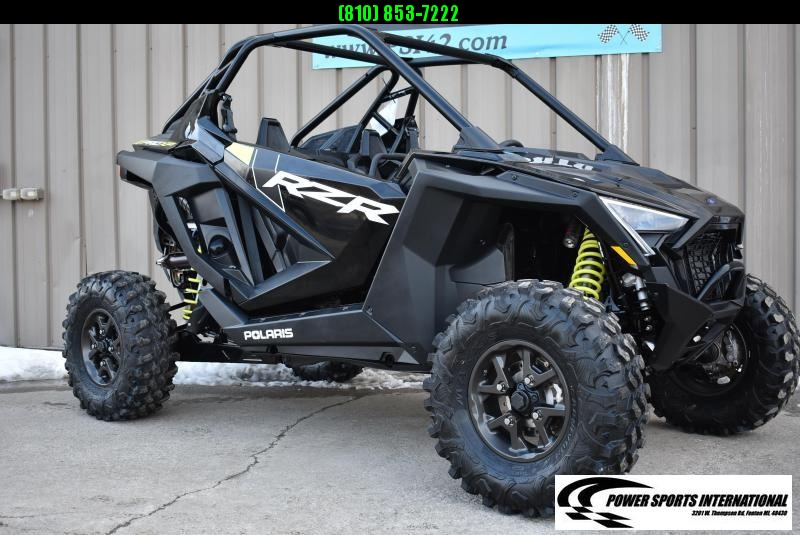 2020 POLARIS RZR PRO XP 1000 TURBO (ELECTRIC POWER STEERING) ONLY 412 #0336