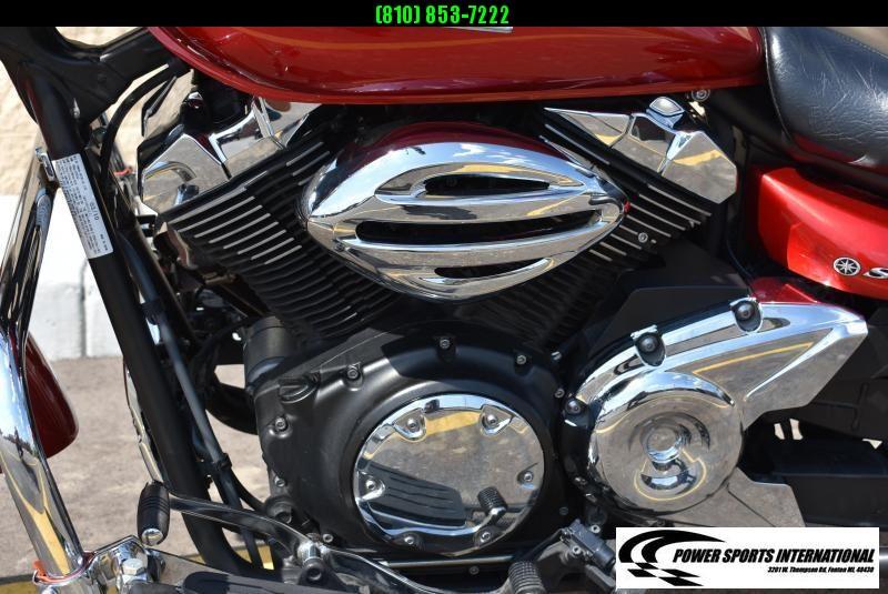2010 YAMAHA XVS95ZR/C V-STAR MOTORCYCLE CRUISER #0034
