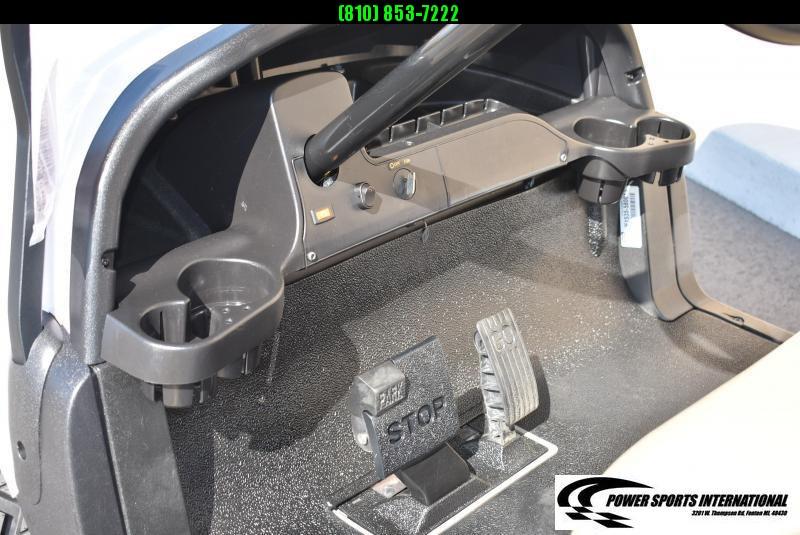 CUSTOM 2015 CLUB CAR PRECEDENT 48V ELECTRIC POWERED GOLF CART w/ Thousands in Extras! #0013