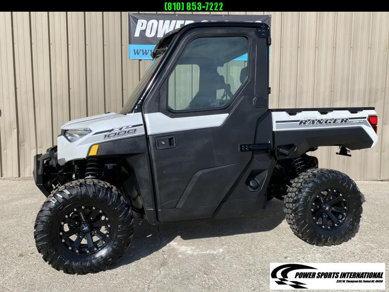 2019 POLARIS RANGER XP 1000 NORTHSTAR HVAC EDITION (ELECTRIC POWER STEERING) #2141