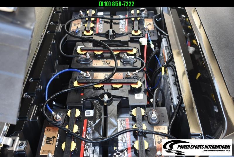 CUSTOM 2016 CLUB CAR PRECEDENT 48V ELECTRIC POWERED GOLF CART w/ Thousands in Extras! #9868
