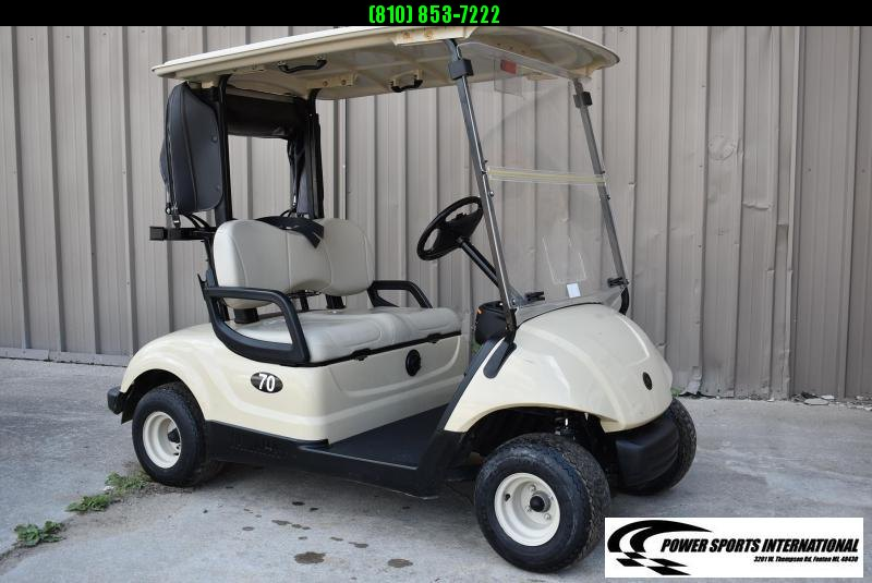 2016 Yamaha Drive YDRE Electric 48V Golf Cart #6999