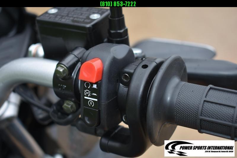2020 X-PECT LIFAN 200CC DUAL SPORT DIRT BIKE MOTORCYCLE - LF200GY-4 - STREET LEGAL