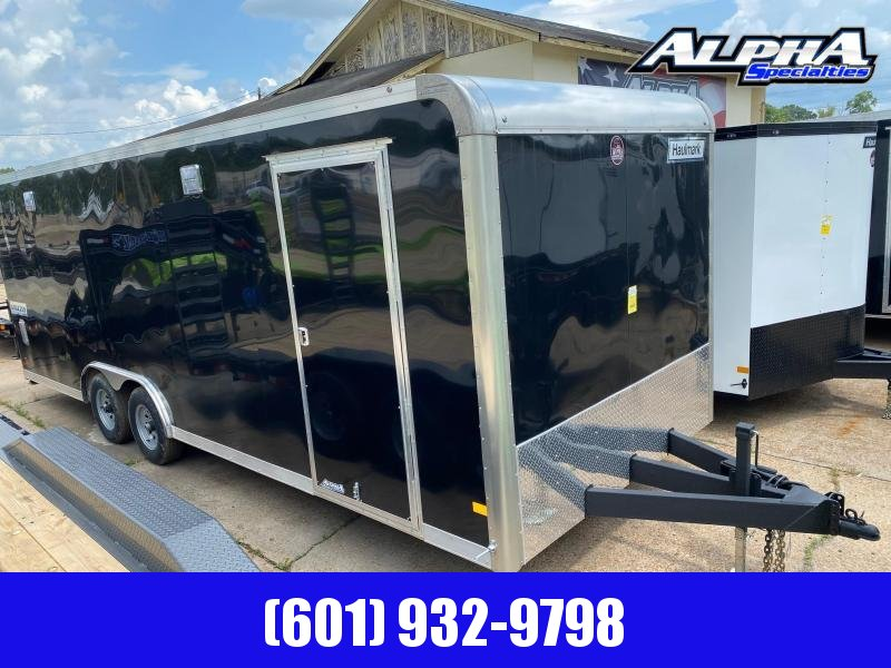 2020 Haulmark GRHD8524T3 Enclosed Cargo Trailer