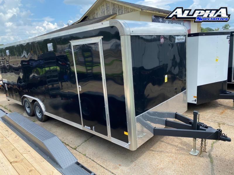 2020 Haulmark GRHD8524T3 Enclosed Cargo Trailer