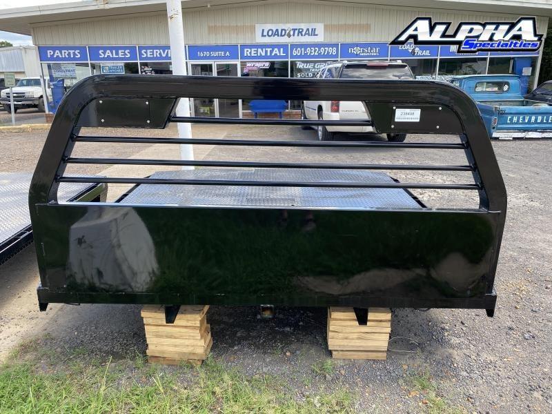 2021 903 Truck Beds Flat Deck 8'6 X 97 Truck Bed