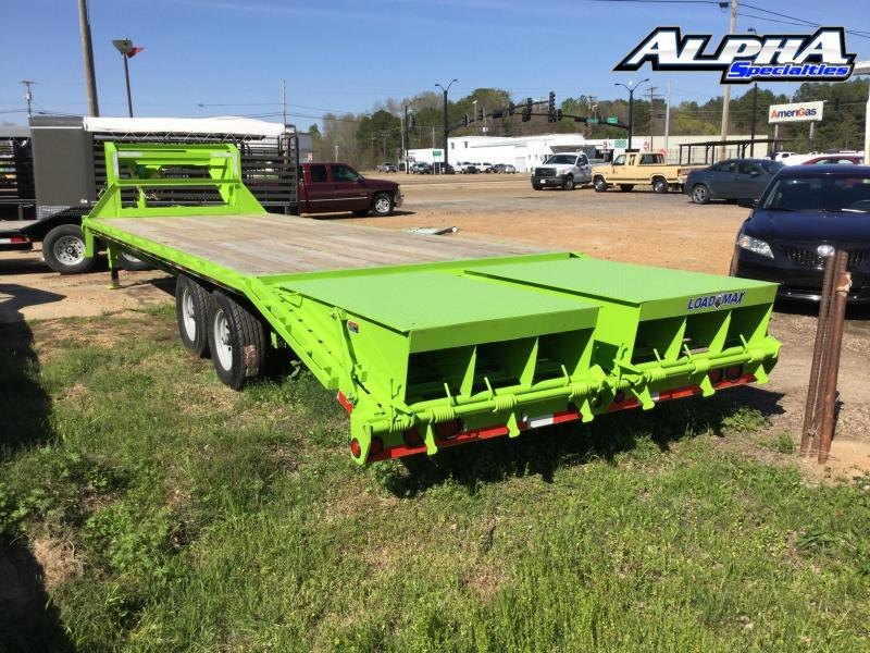 GOOSENECK TRAILERS OF ALL TYPES SOLD HERE - CHEAPEST PRICING
