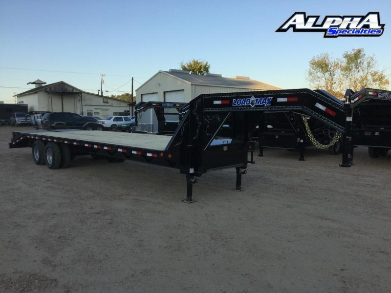 "2020 Load Trail 102"" x 32' Tandem Low-Pro Gooseneck"