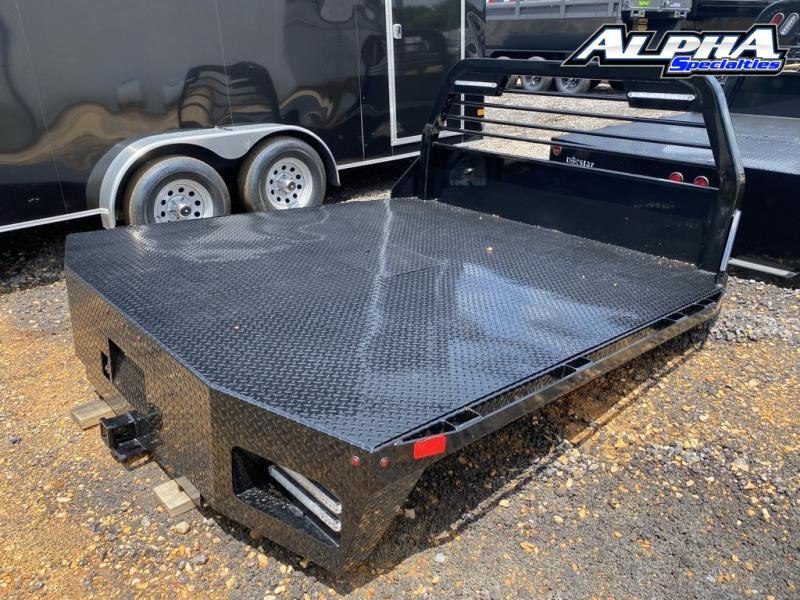 """2021 Load Trail 903 Truck Bed FLAT DECK, 97"""" WIDE, 8'6 LONG Adjustable Runners"""