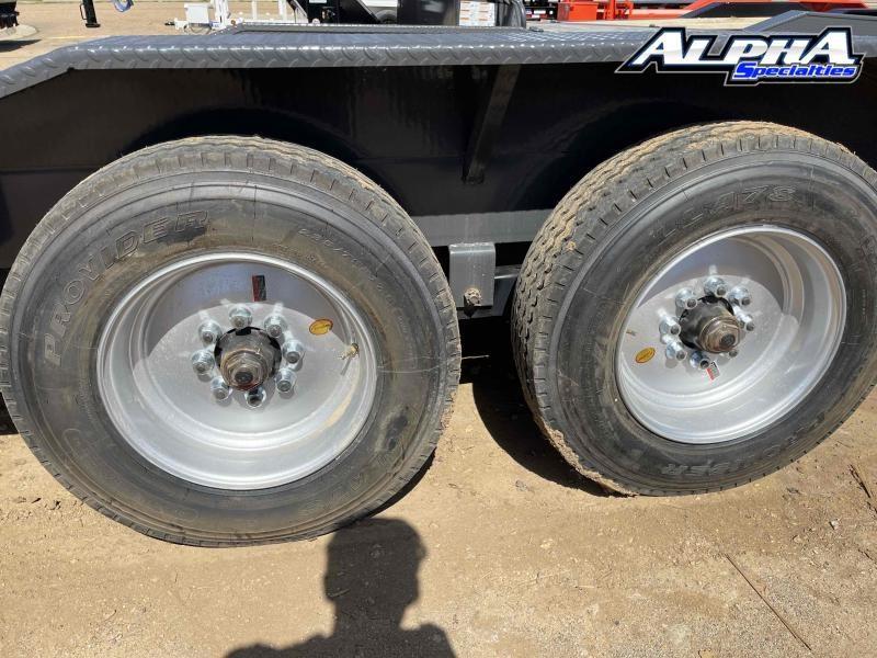 "2021 Load Trail 102"" x 36' Tandem Axle Carhauler (80"" Between Fenders) 16K GVWR"