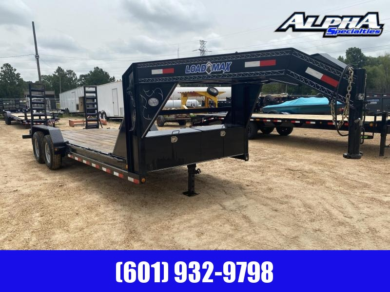 2017 Load Trail GC832072 Car / Racing Trailer