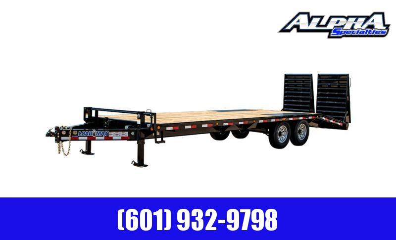 2020 Load Trail 102' x 24' Equipment Trailer 14K GVWR