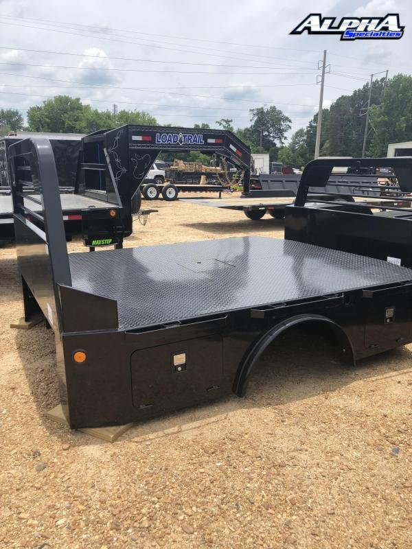 """2021 Load Trail ST Bed 9'4"""" x 97"""" - CTA 60"""""""