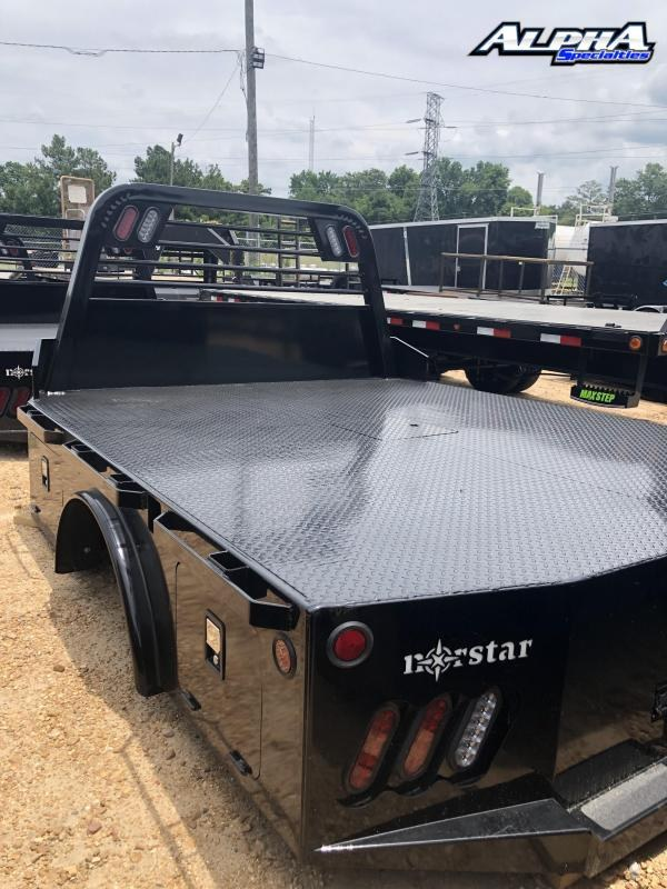 """2021 Norstar ST Bed 9'4"""" x 97"""" - CTA 60"""""""