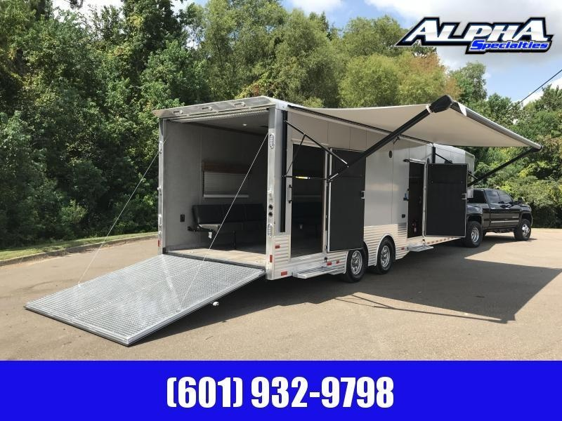 WE NOW OFFER RENT TO OWN AT ALPHA SPECIALTIES!!!