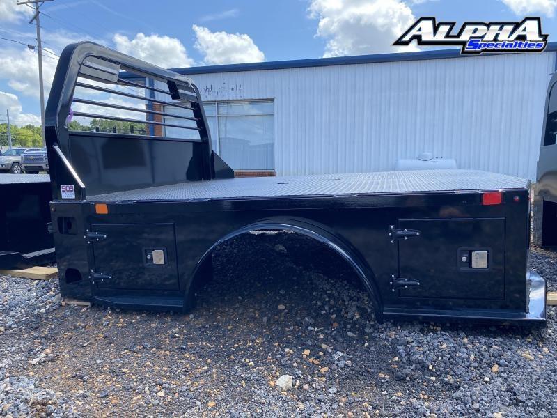"2021 Load Trail 903 Truck Beds 97"" WIDE, 8'6 LONG, 56"" CTA"