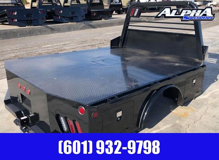2020 Norstar ST Truck Bed