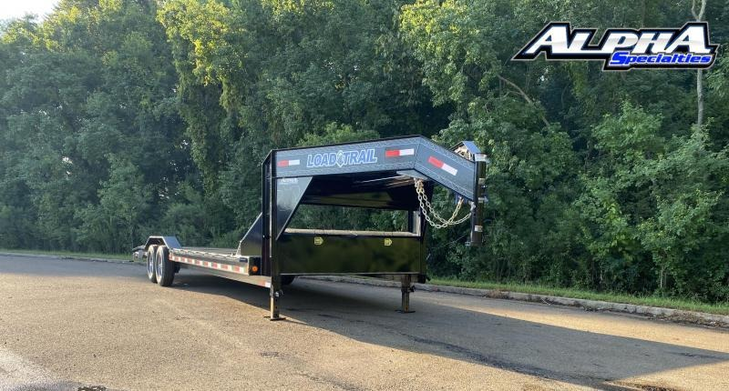 2020 Load Trail GC14 Carhauler 102 x 28 Car / Racing Trailer