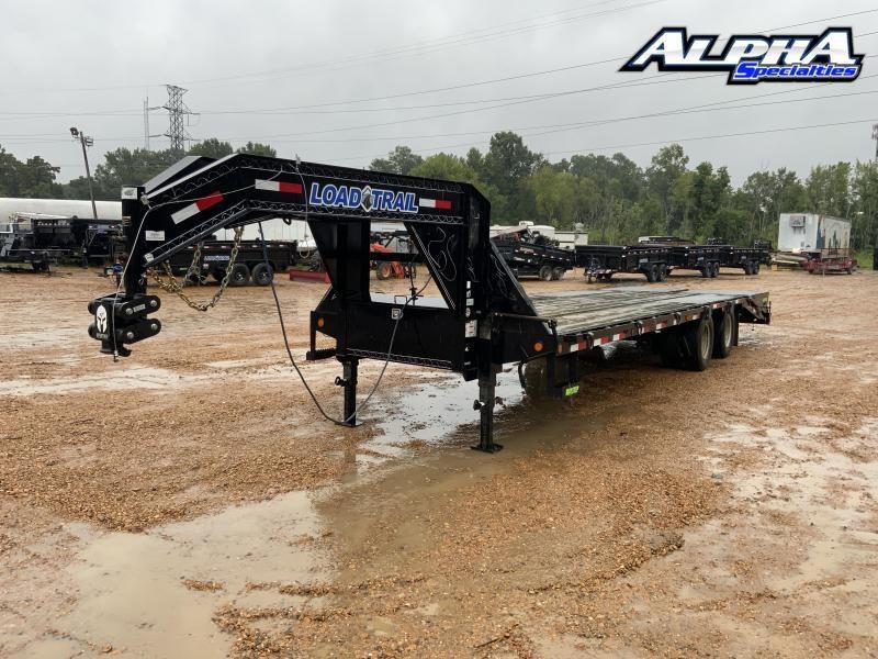 """2019 Load Trail 102"""" x 28' Low-Pro Gooseneck 22k GVWR"""