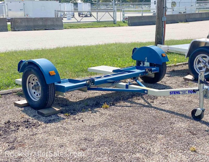 2017 Stehl-Tow USED TOW DOLLY ST80TD