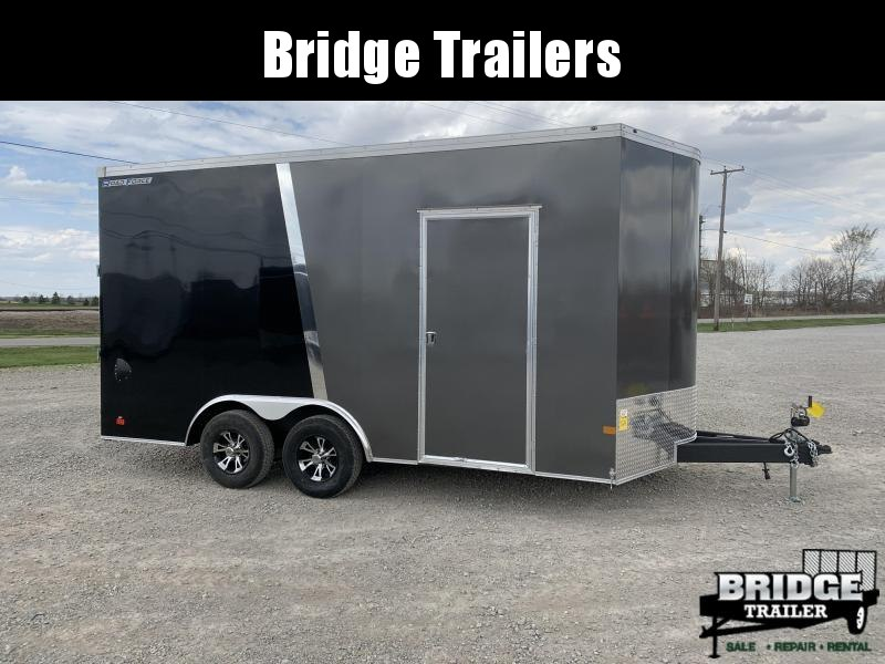 2021 Wells Cargo RFV8516T3 8.5' x 16' Enclosed Cargo Trailer