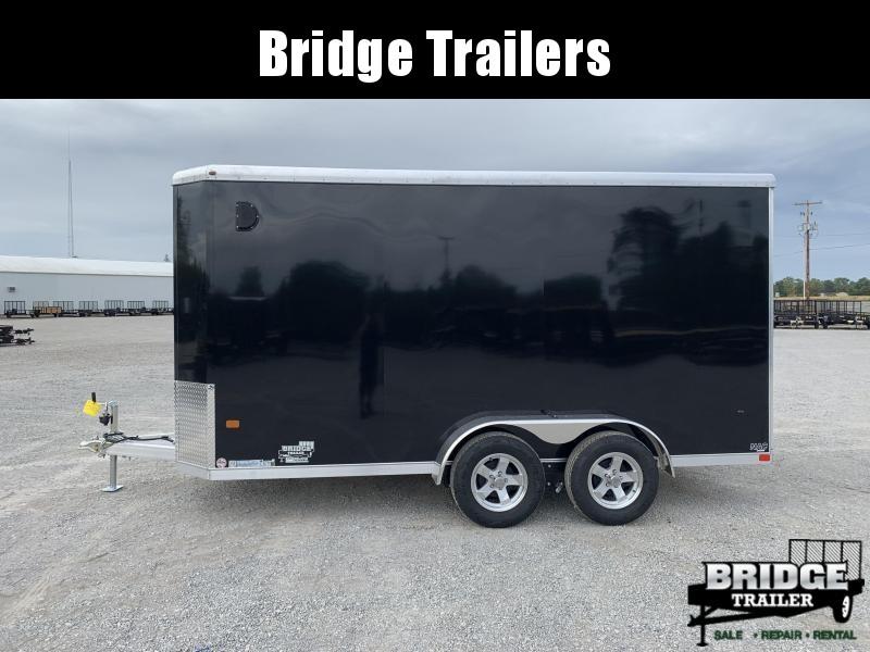 2022 NEO Trailers NAC147-6 (7' X 14') Enclosed Cargo Trailer