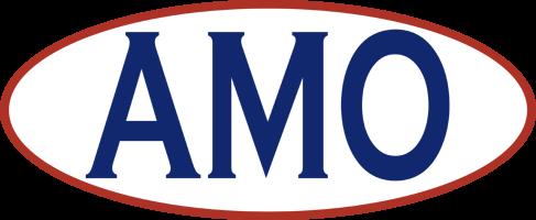 2021 AMO A580G - 60 x 8 Gate Standard Utility Trailer