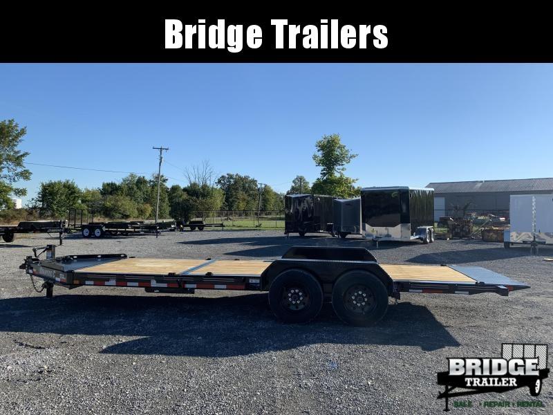 "2022 Diamond C Trailers HDT207L22X82 (82"" X 22') Equipment Trailer"